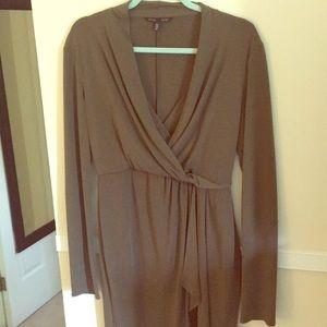 Victoria's Secret dress, size medium, olive green